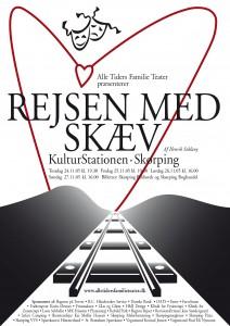 2005 Rejsen med Skæv