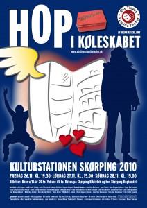 2010 Hop i Køleskabet