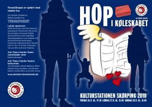 2010 program Hop i køleskabet